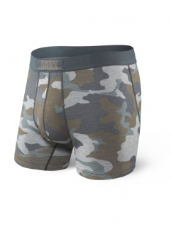 SAXX Vibe boxer grey supersize camo